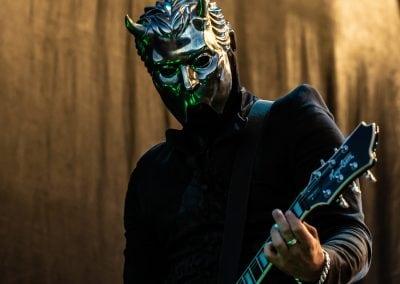 Ghost - Dynamo Metal Fest-14