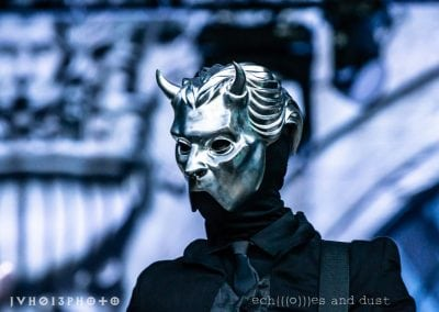 Ghost - Dynamo Metal Fest-16
