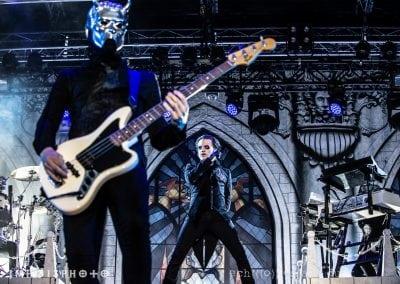 Ghost - Dynamo Metal Fest-21