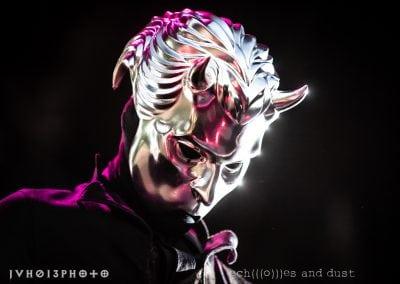 Ghost - Dynamo Metal Fest-45