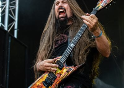 I am Morbid - Dynamo Metal Fest-527