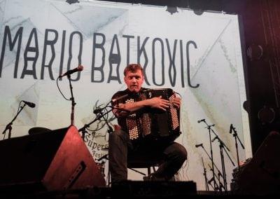 Mario Batkovic @ Supersonic 2018