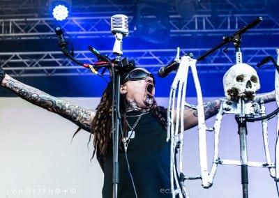 Ministry - Dynamo Metal Fest-16