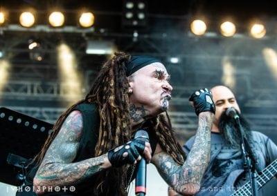 Ministry - Dynamo Metal Fest-33