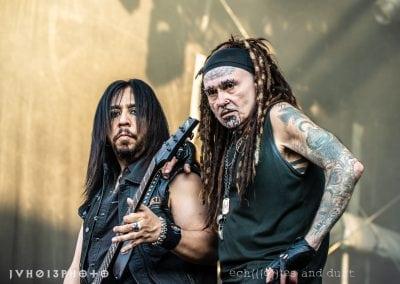 Ministry - Dynamo Metal Fest-35