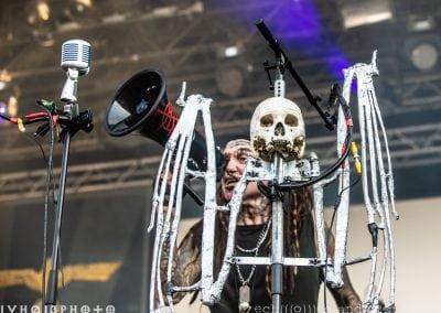 Ministry - Dynamo Metal Fest-36