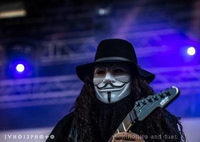 Ministry - Dynamo Metal Fest-4