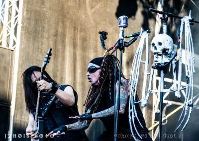 Ministry - Dynamo Metal Fest-7