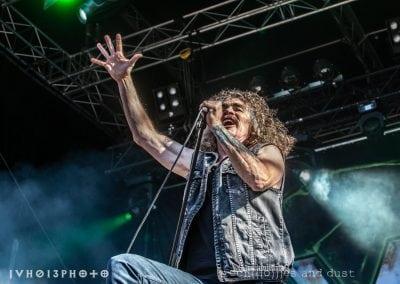 Overkill - Dynamo Metal Fest-25