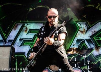 Overkill - Dynamo Metal Fest-3