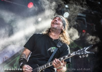 Overkill - Dynamo Metal Fest-42