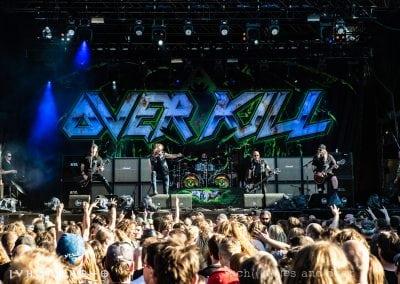 Overkill - Dynamo Metal Fest-48
