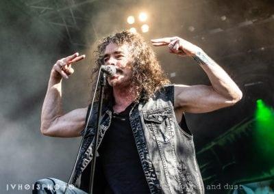 Overkill - Dynamo Metal Fest-7