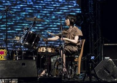 Yunohana Variations @ Supersonic 2018