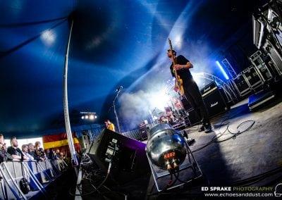 Vasquez, live at ArcTanGent 2018