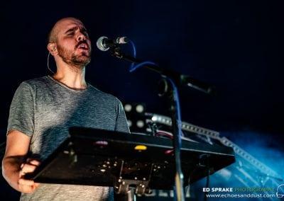 Arcane Roots (Electronic Set), live at ArcTanGent 2018