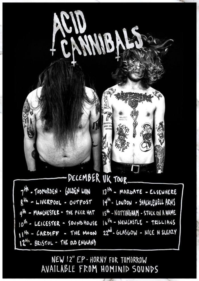 Acid Cannibals