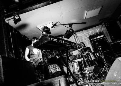 Wilderness Hymnal, Live at Aatma, Manchester
