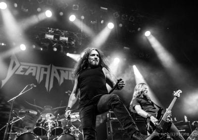 Death Angel - MTV Headbangers Ball