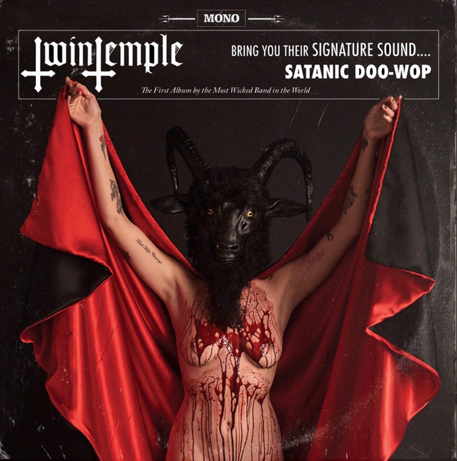 Satanic sex magick rituals video