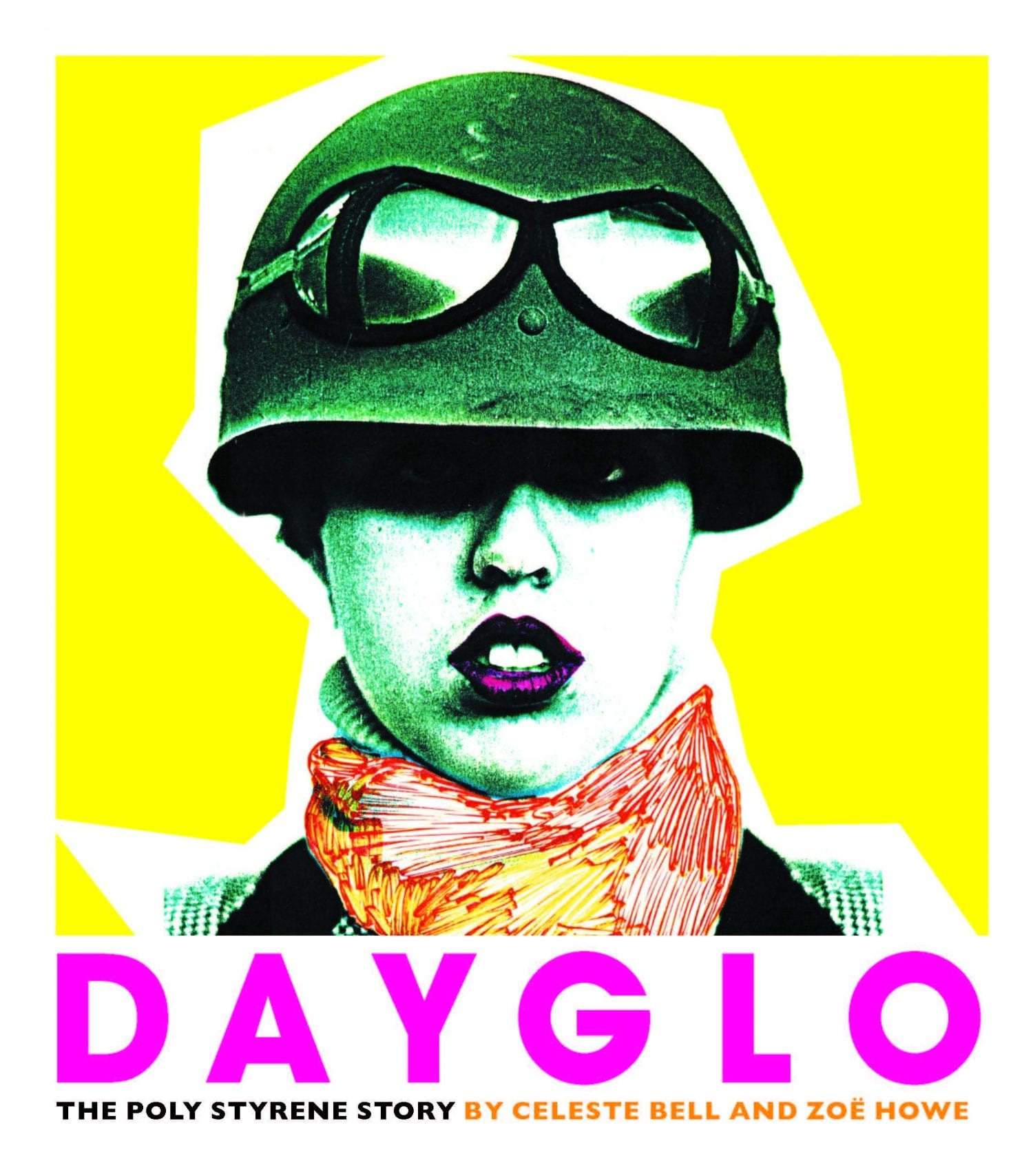 Dayglo: The Poly Styrene Story' Interview With Co-Author Celeste