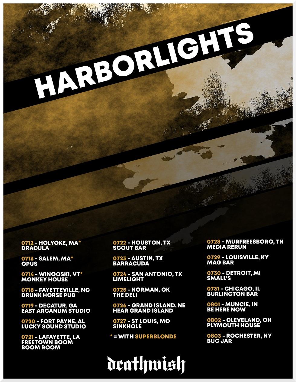 HarborLights (USA Tour)